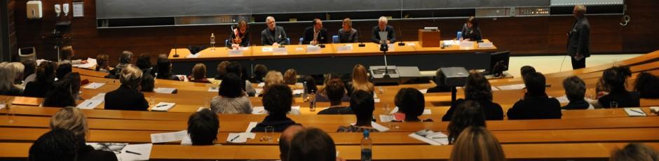 Stiftende generalforsamling d. 22. marts 2010